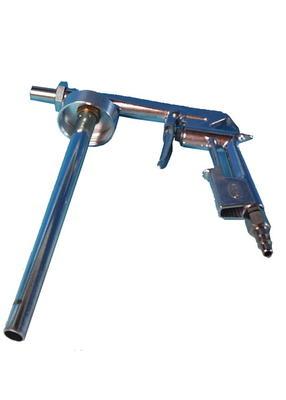 Saugpistole für 1-l-Dosen
