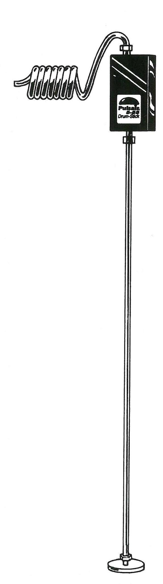 Fassmischer 'Pulsair'