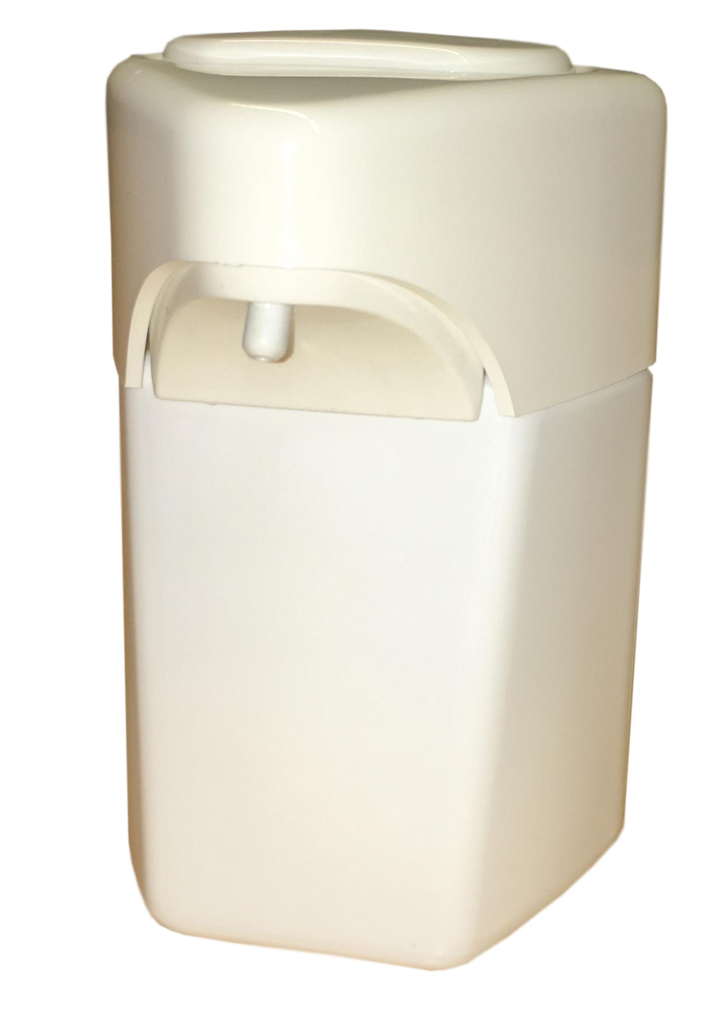 Dispenser für Handcreme u. Handreiniger