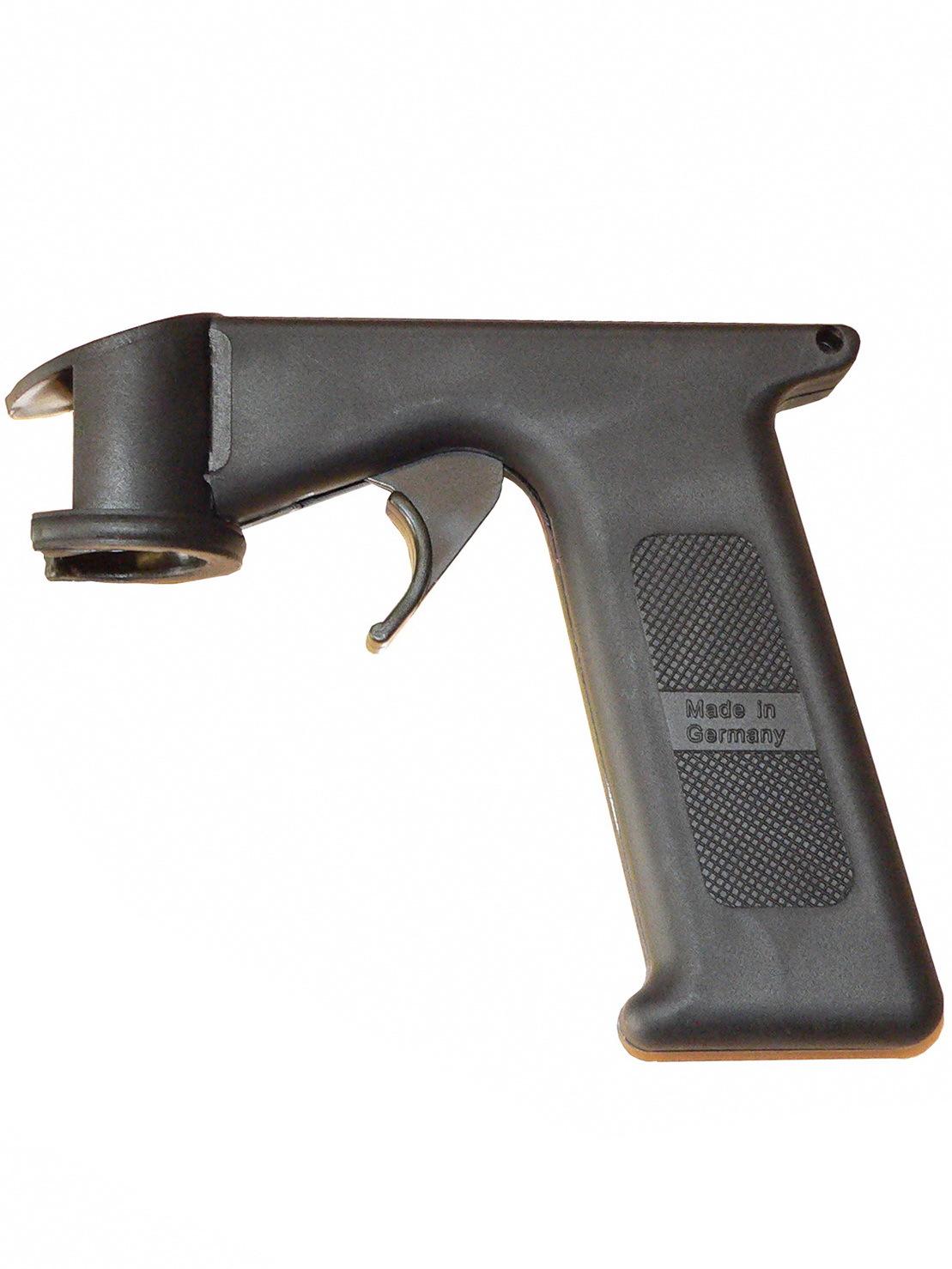 Pistolenaufsatz für Spraydosen