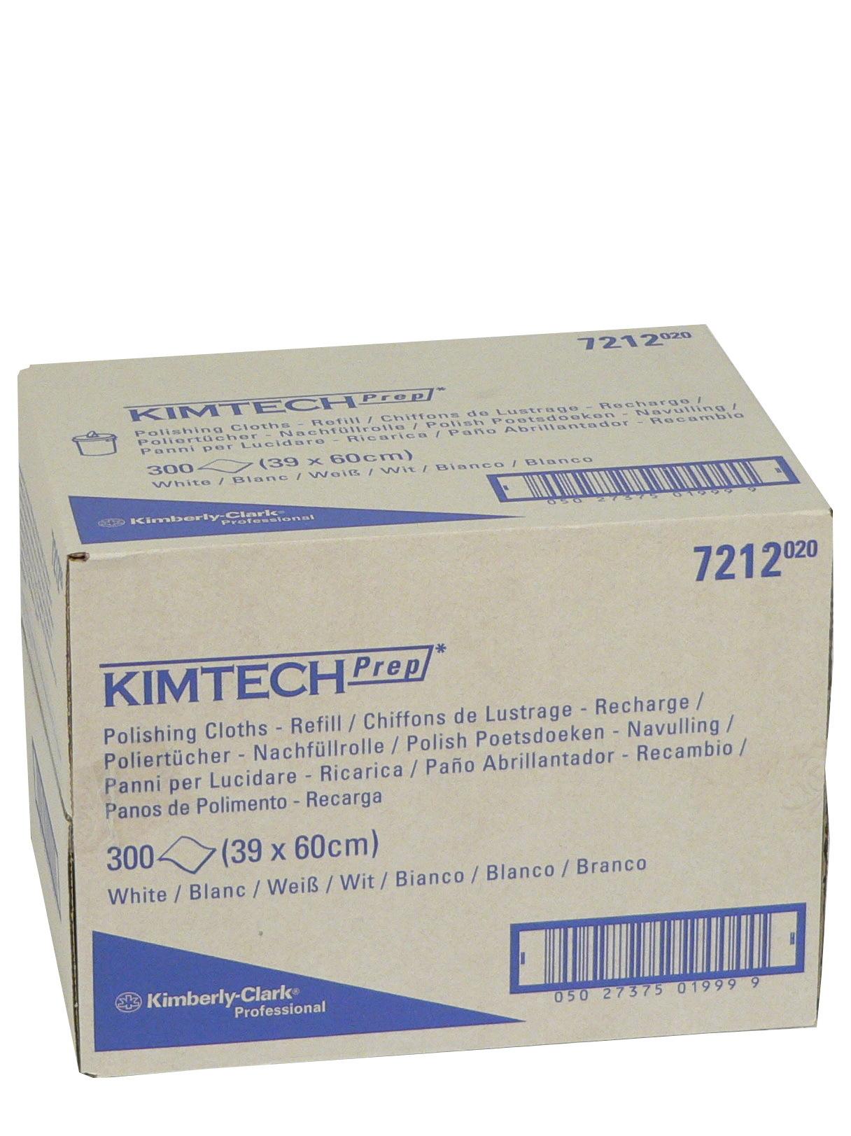 Kimberly Polier-Vlies (Nachfüllpack) A186