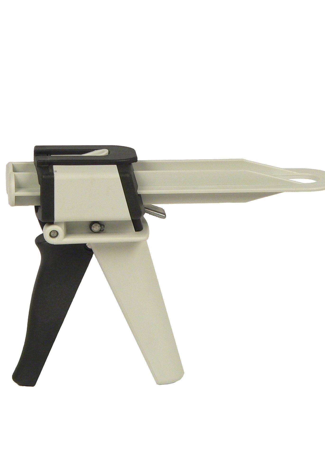 Doppelkartuschen-Handpistole S1400
